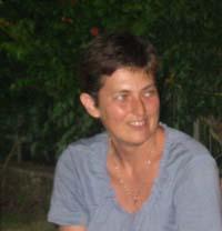 Zorica, un'altra nostra collaboratrice